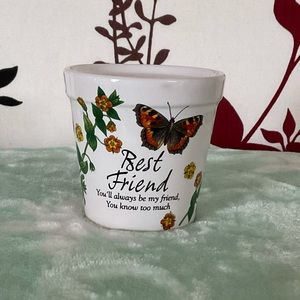 'Best Friend' candle holder 🕯$6